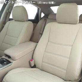 車種別 車用 シートカバー オートウェア ポイント 日産 NISSAN マーチ K11系 ベンチ カー用品 車用 楽天 通販