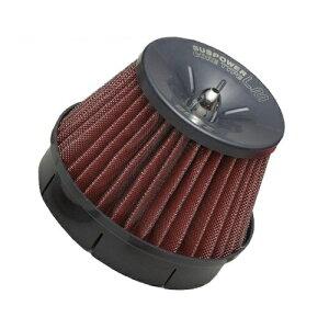 BLITZ コアタイプエアクリーナー SUS POWER LM-RED TOYOTA 86 12/04- 年式(西暦)ZN6 FA20 製品コード59128