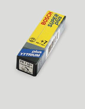 BOSCHジャパン正規品 スーパ-プラス スパークプラグ FGR7DQP+ Super Plus 品番0242236562
