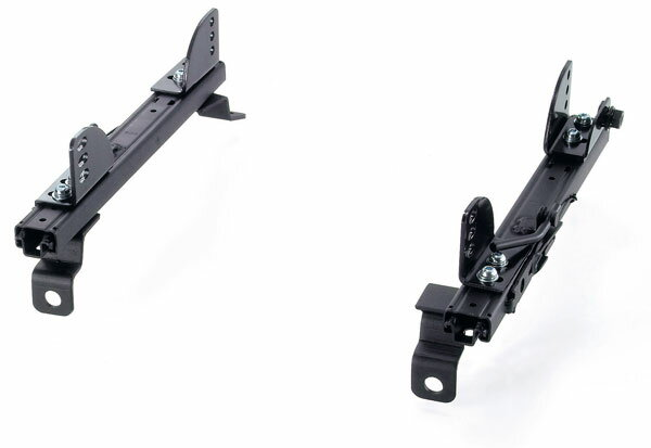 BRIDE シートレール FGタイプ 助手席側 スバル インプレッサ インプレッサワゴン GD#,GG# 00/08〜 F020FG