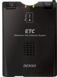 DENSO/デンソー ETC車載器 DIU-5300 DIU-5300