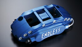 ENDLESS ブレーキキャリパー システムインチアップキット-3 6POT 370×34 ニッサン スカイライン BNR32 (純正ブレンボキャリパー装着車) EC6ZBNR32V