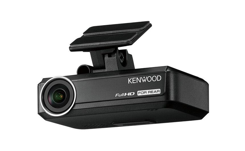 ドライブレコーダー ケンウッド(KENWOOD) 彩速ナビ連携ドライブレコーダー リア用 DRV-R530