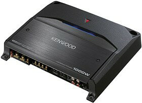 KENWOOD ケンウッド Dクラスモノラルワーアンプ KAC-8104D