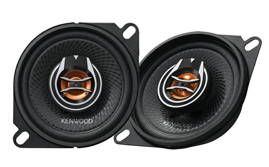 ケンウッド(KENWOOD) 10cmカスタムフィットスピーカー KFC-RS103