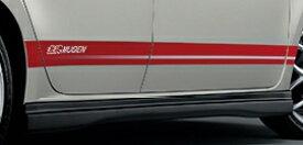 【メーカー直送品】無限 ロゴ入リストライプデカール ミラノレッド N-ONE 1507〜 08F30-XMG-K0S0-MR 4527377211632