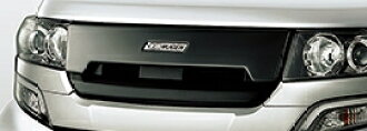 MUGEN front Sports Grill N-BOX (+) CustomG/CostomG, A package, Turboy package JF1/JF2 75100-XMD-K0S0 02P01Oct16