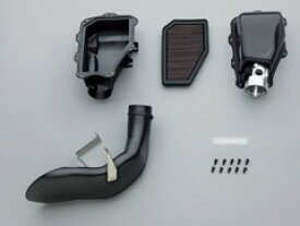【メーカー直送品】無限 ハイパフォーマンスエアクリーナー&ボックス シビックタイプRユーロ FN2 17200-XLR-K0S0
