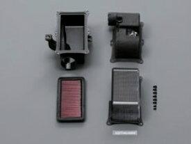 【メーカー直送品】無限 ハイパフォーマンスエアクリーナー&ボックス CR-Z ZF1 17200-XLT-K0S0