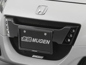 MUGEN front Sports Grill CR-z ZF1 75100-XLT-K0S0