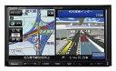 パナソニック カーナビ ストラーダ CN-E320D Eシリーズ ワンセグ/VICS WIDE/SD/CD/USB/Bluetooth 7V型 CN-E320D