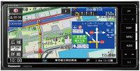 パナソニックカーナビストラーダ7型ワイドCN-RE07WDフルセグ/Bluetooth/DVD/CD/SD/USB/VICS