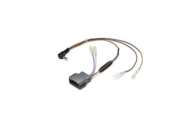 パイオニア ホンダ車用ステアリングリモコンケーブル KJ-H102SC 4997212070616