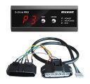 PIVOT/ピボット 3-drive・PRO ハーネスセット (3DP+TH-8A) MINI (ミニ) MINI COOPER R56 H22.3〜 SU16 N16B16A ハーネ…