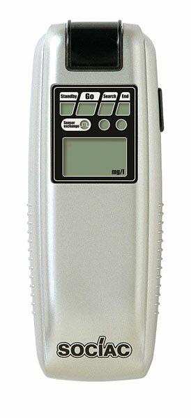 ソシアック ソシアック アルコール探知器 SC-103