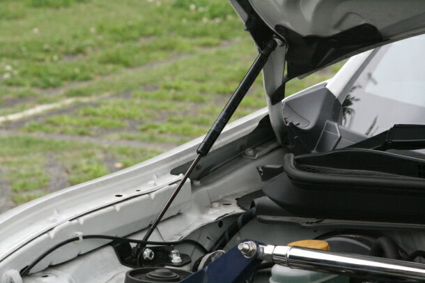 SUPER GRID ボンネットダンパー トヨタ 86 ZN6 12/04〜 SGBD0-ST001