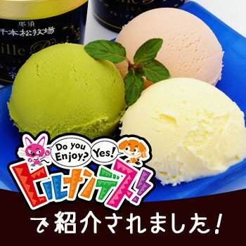 【送料無料】那須千本松牧場 ミレピーニ アイスクリーム 8個 敬老の日 牧場アイス 内祝 お礼 お祝 誕生日祝