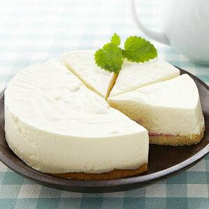 【送料無料】山田牧場 芳醇レアチーズケーキ 5号サイズ バースデー チーズケーキ フロマージュ 誕生日 内祝 お祝 牧場スイーツ お取り寄せ