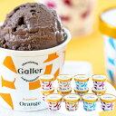 お歳暮 送料無料 ベルギー王室御用達 Galler(ガレー)監修 プレミアムアイス(12個) アイスクリーム ギフト スイーツ 高…