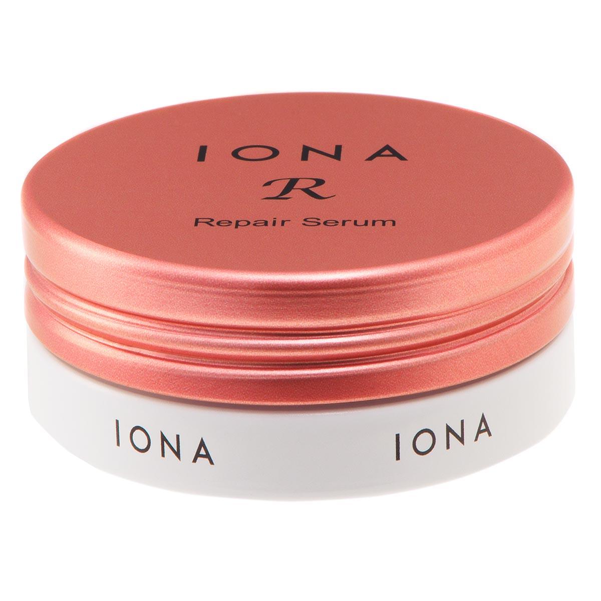 イオナR リペアセラム 集中ケア 保湿クリーム 保湿 バームクリーム ほうれい線 IONA R【メール便配送不可商品】