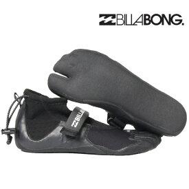 ビラボン サーフブーツ 2mm サーフィンブーツ Billabong Surf Boots
