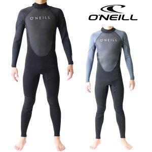 オニール ウェットスーツ メンズ 3mm 2mm フルスーツ ウエットスーツ サーフィンウェットスーツ O'neill Wetsuits