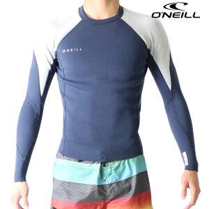 オニール ウェットスーツ メンズ 長袖 タッパー ウエットスーツ サーフィンウェットスーツ O'neill Wetsuits