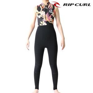 RIPCURL リップカール ウェットスーツ レディース ロングジョン ウエットスーツ サーフィンウェットスーツ Ripcurl Wetsuits