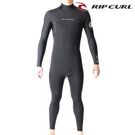 リップカール ウェットスーツ メンズ 3mm / 2mm インナーバリア フルスーツ ウエットスーツ サーフィンウェットスーツ Ripcurl Wetsuits