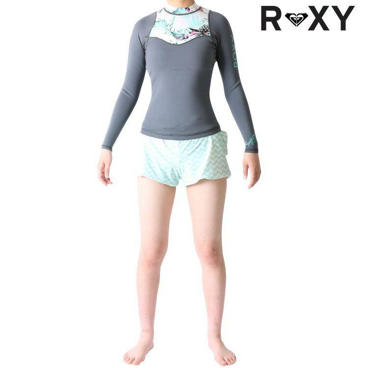 ロキシー ウェットスーツ レディース 長袖タッパー ウエットスーツ | サーフィンウェットスーツ | Roxy Wetsuits