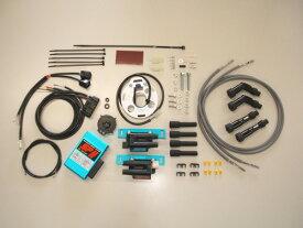 CB750K0〜CB750F-2 SP2 フルパワーキット(コードセット付) ASウオタニ