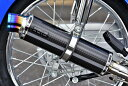 スーパーカブ110(JA44) R-EVO マフラー カーボンサイレンサー ダウンタイプ 政府認証 BMS-R(ビームス)