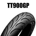 ダンロップタイヤ(DUNLOP)TT900GP(リア)120/80-14 58P WT