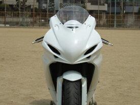 GSX-R600(11年〜) スクリーン CLEVER WOLF RACING(クレバーウルフレーシング)