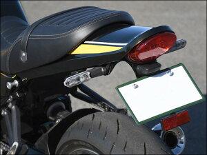 Z900RS(20年) ロングテールカウルキット インナーフェンダーあり 3色 キャンディトーングリーン (65G)タイガー CHIC DESIGN(シックデザイン)