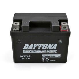 GROM(グロム)JC61/JC75 ハイパフォーマンスバッテリー DYTZ5S(GSYUASA YTZ5S/古河電池 FTZ5Sに相当) DAYTONA(デイトナ)