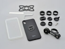 SP CONNECT MOTO BUNDLE(モトバンドル) iPhone XS Max DAYTONA(デイトナ)