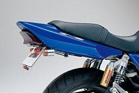 CB400SF Spec-1/2(99〜03年 NC39) フェンダーレスキット(スリムリフレクター付属) DAYTONA(デイトナ)