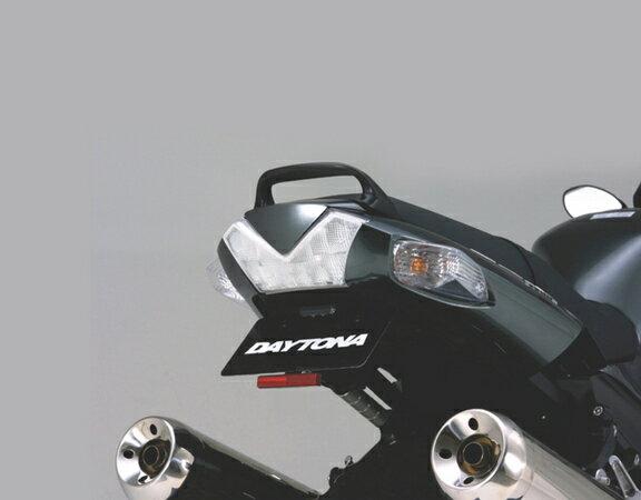 Ninja ZX-14R(12年、13年) フェンダーレスキット(車検対応LEDライセンスランプ付) DAYTONA(デイトナ)