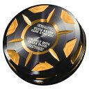 PREMIUM ZONEシリーズ マスターシリンダータンクキャップ ゴールド NISSIN(ニッシン)Φ42タンク用 DAYTONA(デイト…