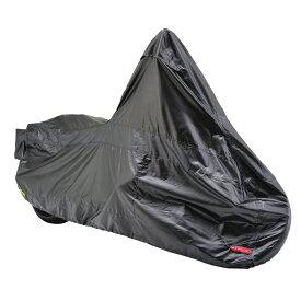 ブラックカバー ハーレー専用 HD02 バイクカバー DAYTONA(デイトナ)