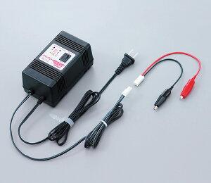 バイク用維持(微弱)充電器 12Vオートバイ用鉛バッテリー専用 維持充電器本体+ワニ口クリップ DAYTONA(デイトナ)