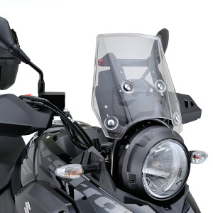 Vストローム250(V-Strom250)スクリーンオフセットブラケットDAYTONA(デイトナ)