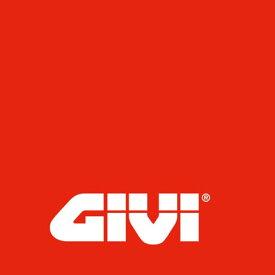 サイドケースフィッティング補修品 ラバーストッパー (4個) Z221 GIVI(ジビ)