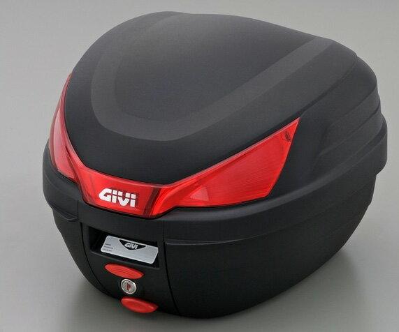 モノロックケース B27N GIVI(ジビ)
