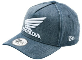 9FORTYTM AF Honda WASHED DENIM キャップ デニム HONDA(ホンダ)
