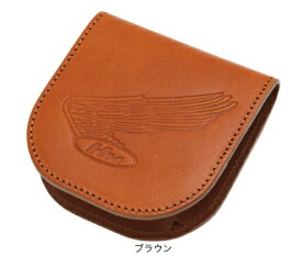 コインケースBOX タイプ ブラウン HONDA(ホンダ)