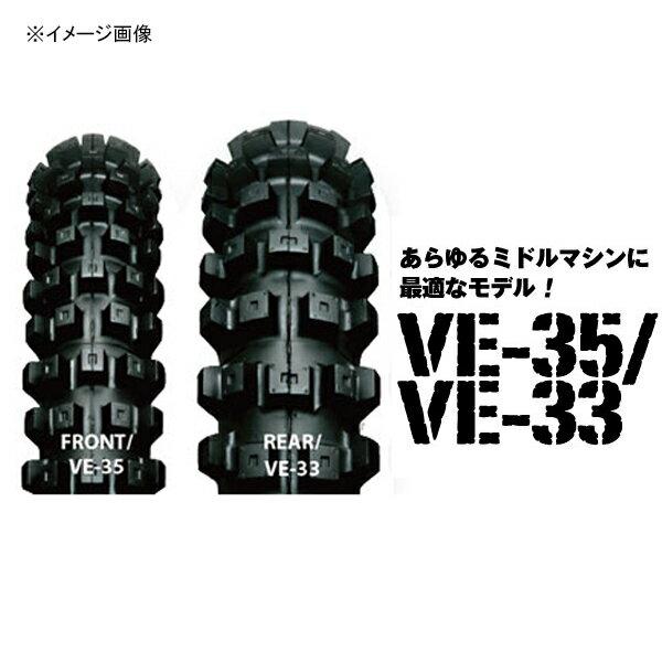 80/100-21 51M VE35 フロント用 タイヤ WT IRC(アイアールシー)