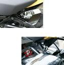 BMW S1000RR ヘルメットロック ブラック KIJIMA(キジマ)
