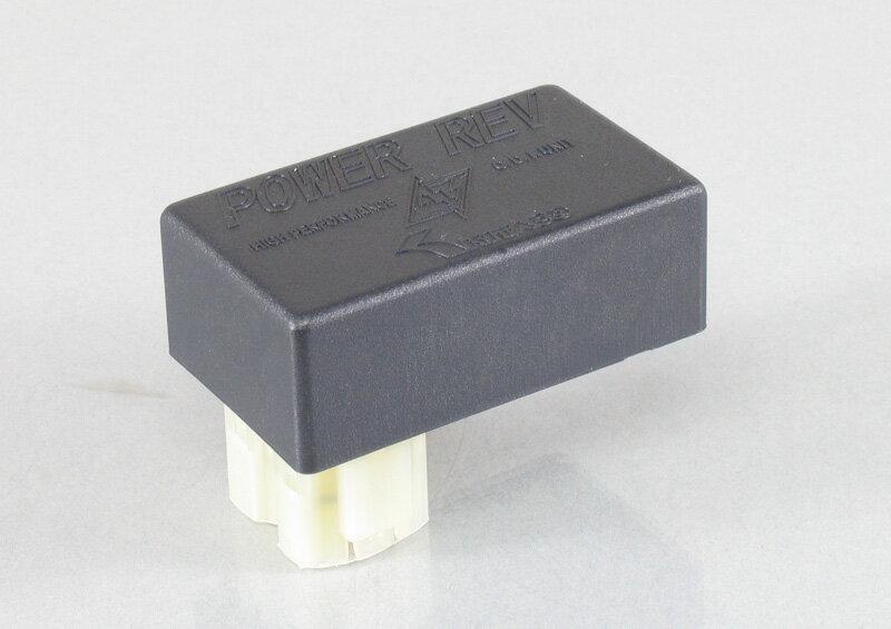 マグナ50(MAGNA FIFTY)AC13 パワーレブ2(パワーレブ2 CDI スパークユニット) KITACO(キタコ)